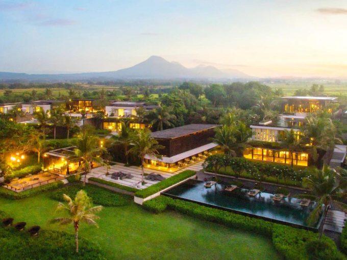 Арендный бизнес на Бали