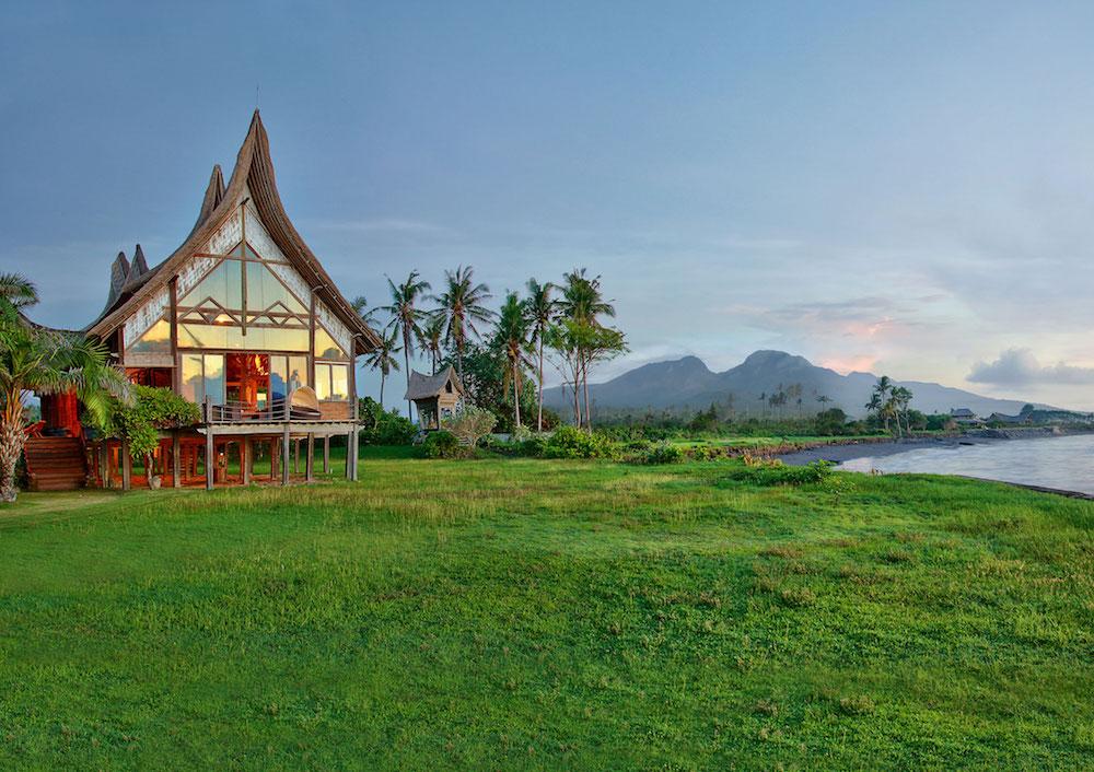 Виды лицензий для арендного бизнеса на Бали