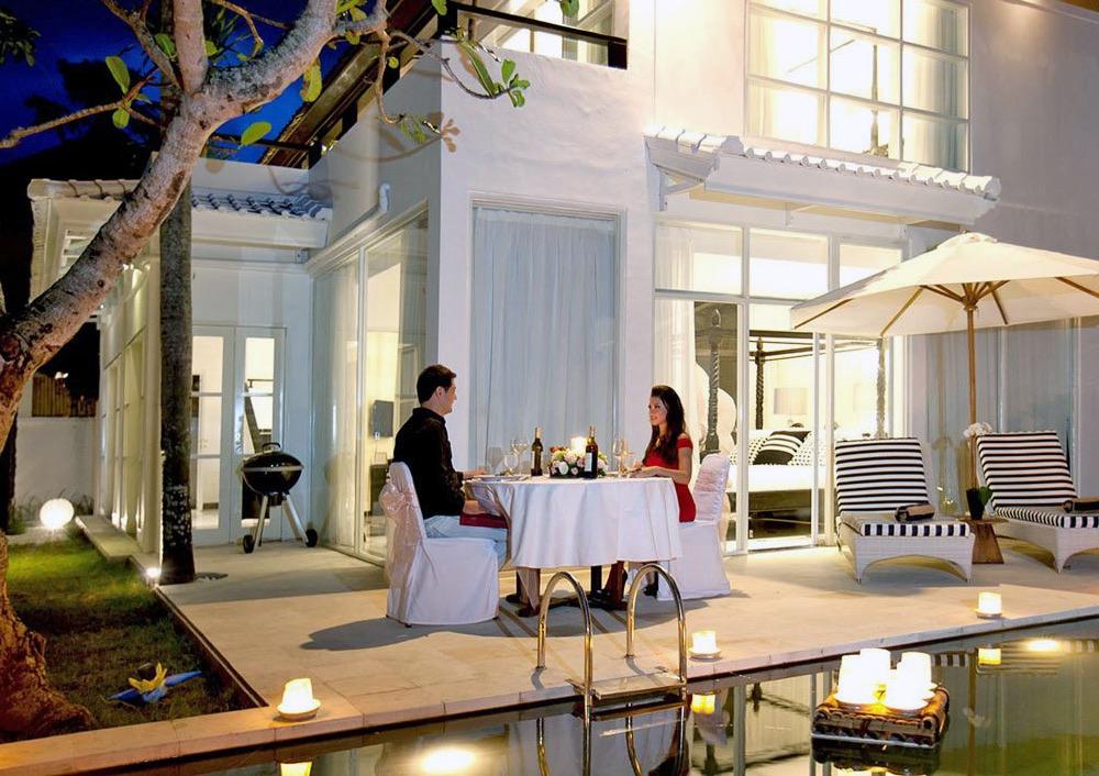 Вилла или отель на Бали?