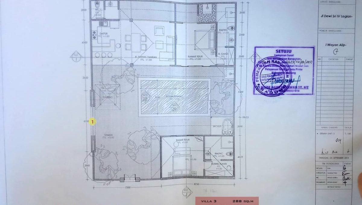 Villa complex for sale-28