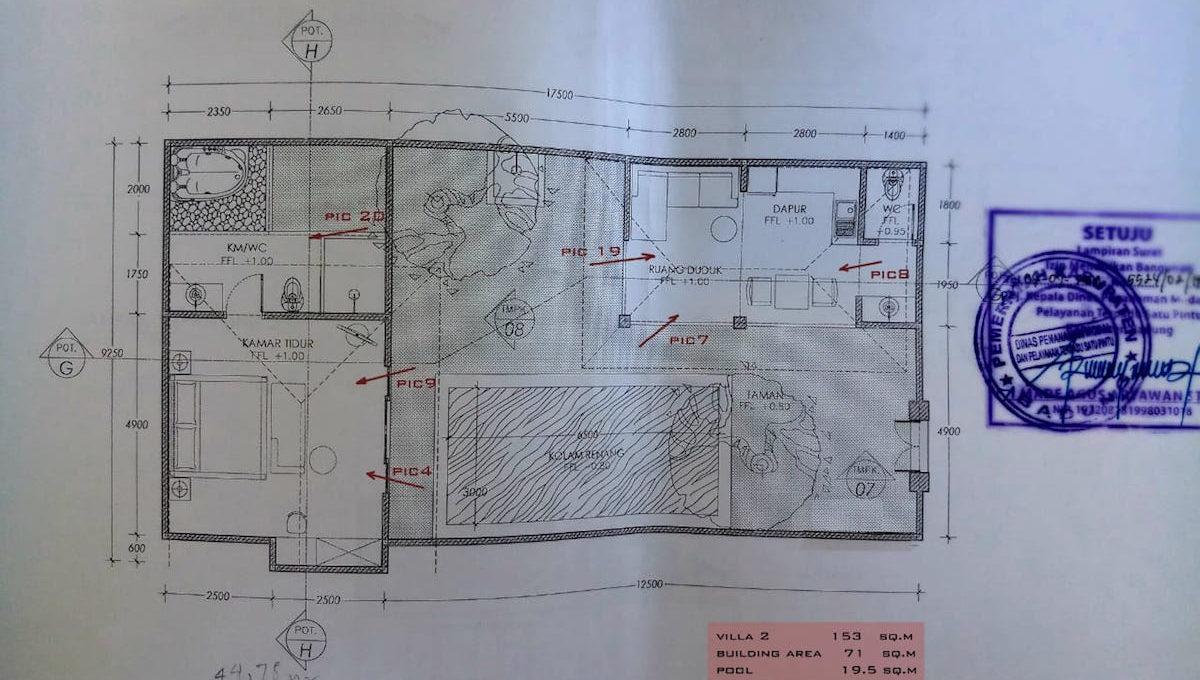 Villa complex for sale-29
