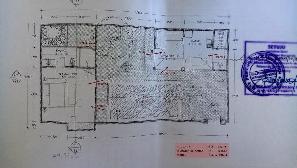 Villa complex for sale-31