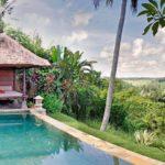 2 bedrooms villa in Ubud for rent 11