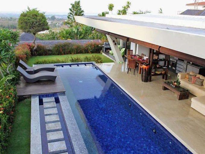 Вилла на Бали, Гоа Гонг -1