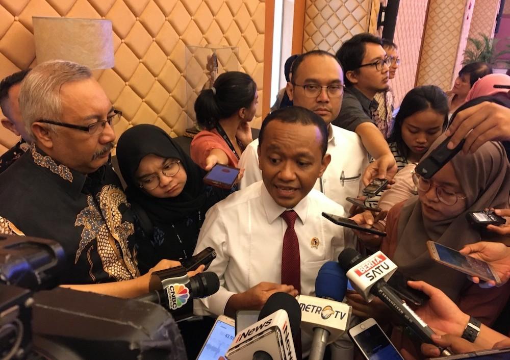 Инвестиции в Индонезию
