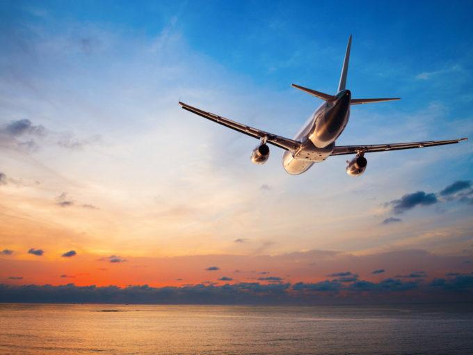 Открытие авиасообщения с Индонезий