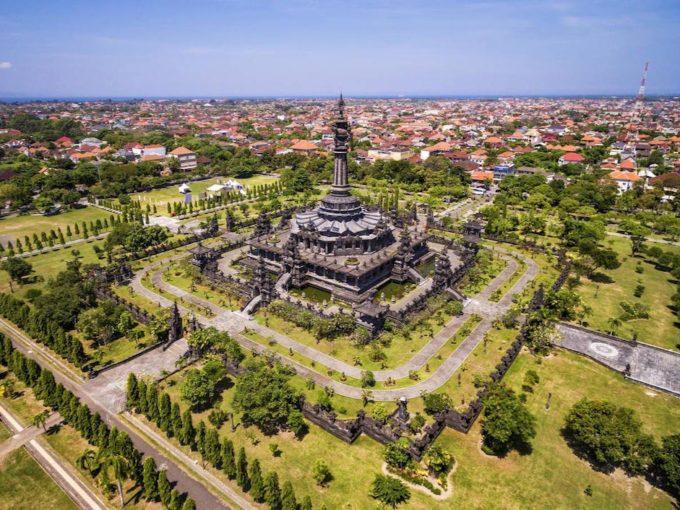 Бали откроется для международного туризма 11-го сентября 2020-го года