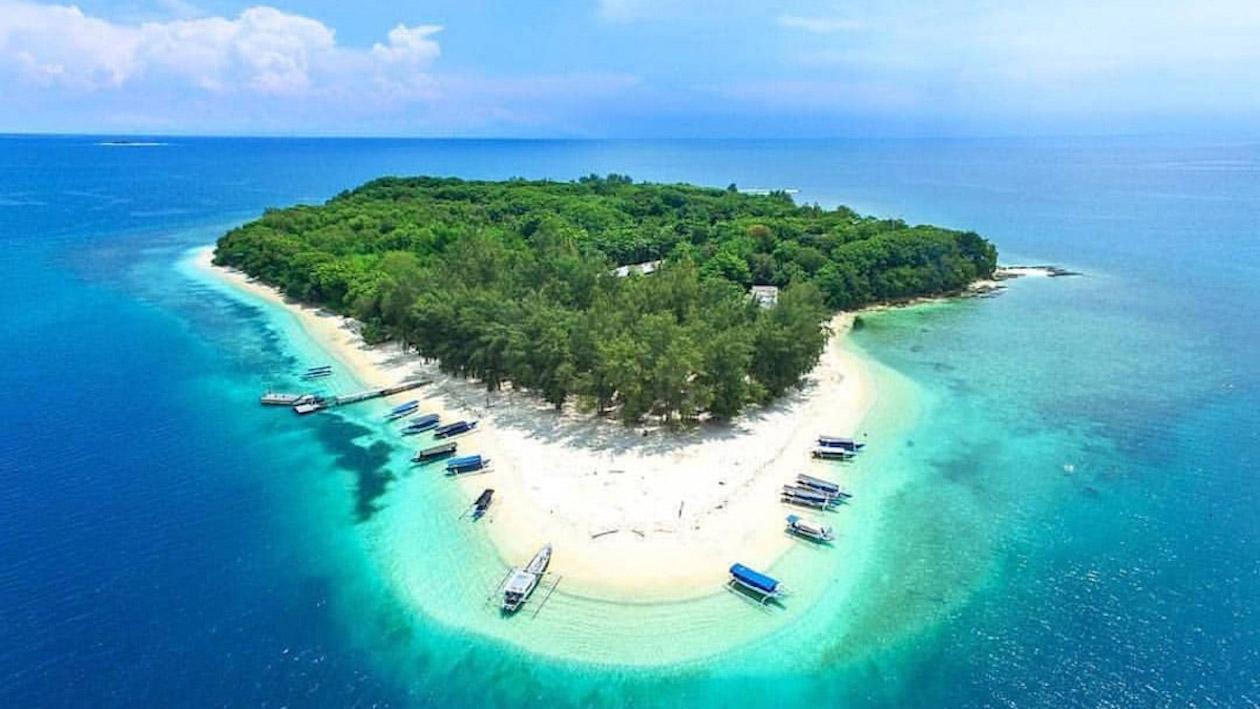 Продается частный остров 12 Га
