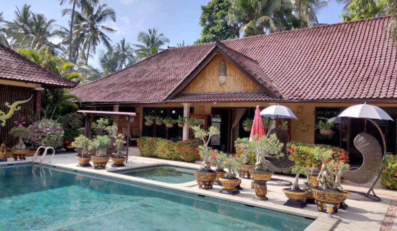 Бали Вилла Купить 1