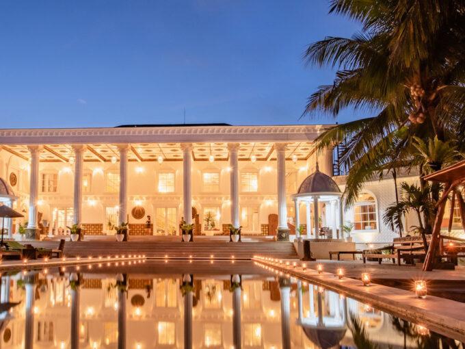 Beachfront villa Tabanan 38
