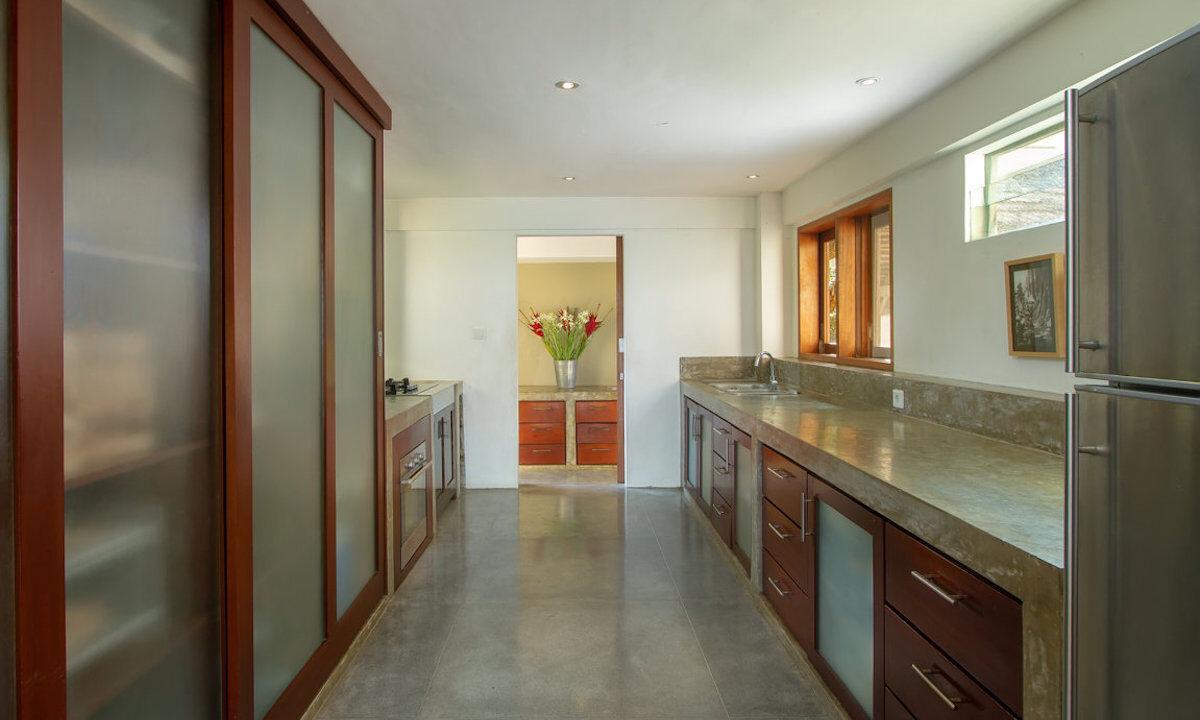 Mengwi-Kitchen